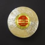 Supertape dubbelzijdige tape 2.54cm - 11m