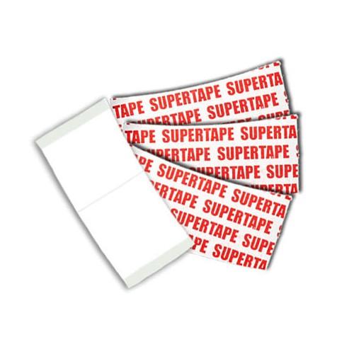 Voorgesneden supertape