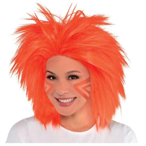 fake wig