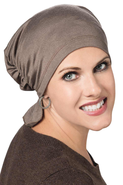 gathered-scarf-beanie-bamboo-chemo-1