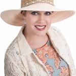 hats-women melon